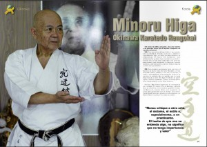 Minoru Higa Sensei-1
