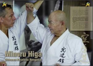 Minoru Higa Sensei-2
