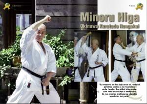 Minoru Higa Sensei-4