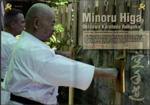 Minoru Higa Sensei-7